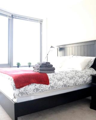 Jersey City Panoramic View Suites by Nomad