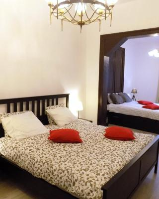 Maison Roosevelt - Charleroi Airport - Ideal Families