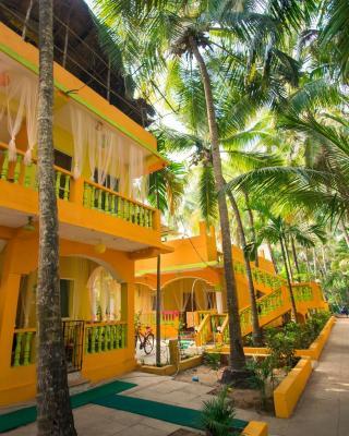 ApartHotel Orange Village