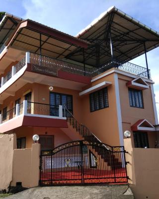Dutta's Residency