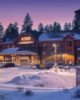 Cedar Creek Lodge & Conference Center