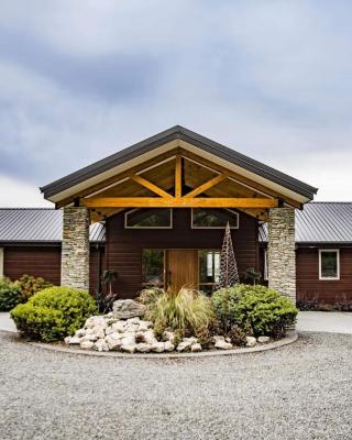 Amuri Estate Luxury Bed & Breakfast