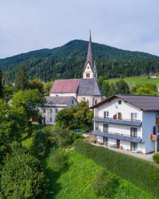 Andritsch Elfi Ferienwohnung