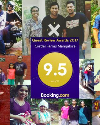Cordel Farms Mangalore