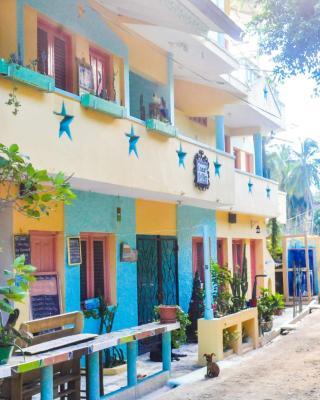 Casa Delfin Guest House