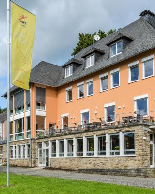 فندق جوفا كونيغسفينتر/بون