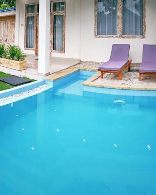 Villa Amidala Waingapu