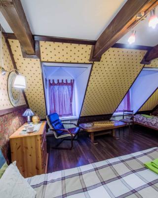 Gornitsa Guest House