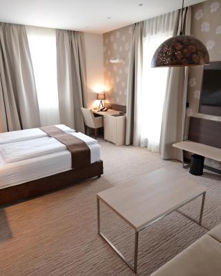 Hotel Gallus