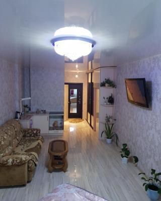 Apartment Suvorova 11k2