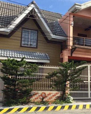 Lemon Transient House