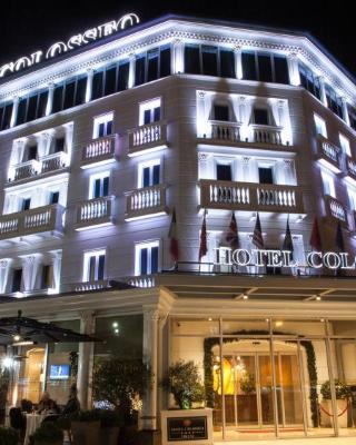 فندق كولوسيو تيرانا