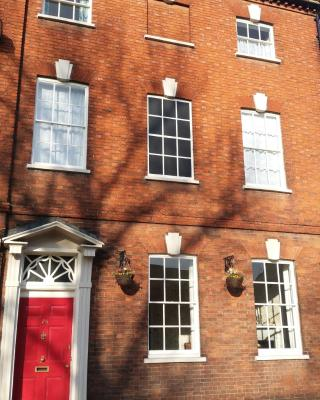 Millgate Bed and Breakfast