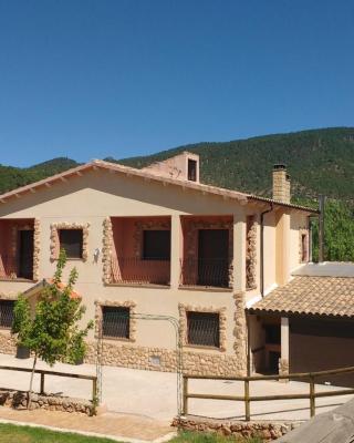 Casas Rurales La Loma