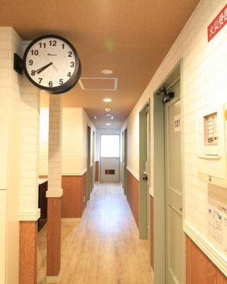 Guesthouse Kobe Sannomiya