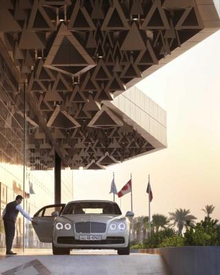 فندق فورسيزونز الكويت في برج الشايع