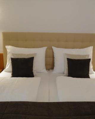 فندق سيتي ألبريشت