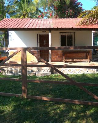 Cabaña Quiahuiztlán Playa Villa Rica