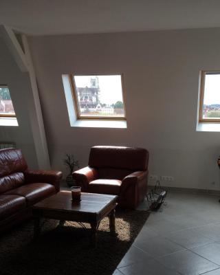 Belle Vue 89 Appartement