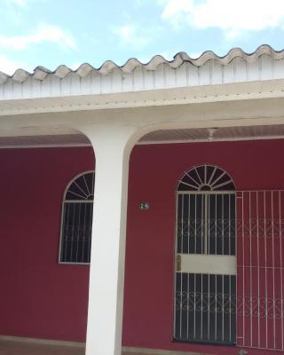 Quarto Praça Laranjeiras