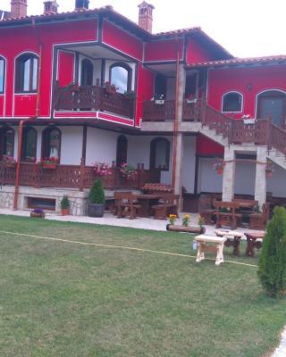 Guest House H Dzhogolanov