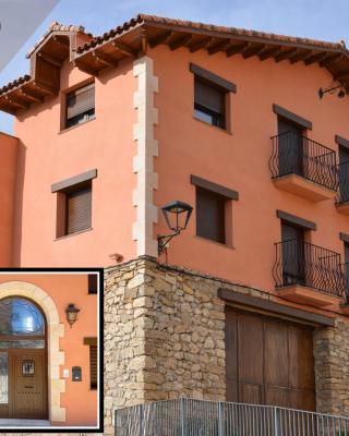 El Castillo de Celia