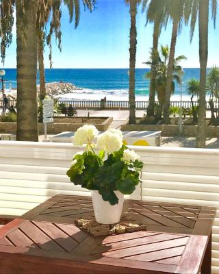 Sitges Seafront Apartment