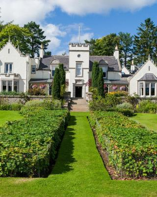 Douneside House