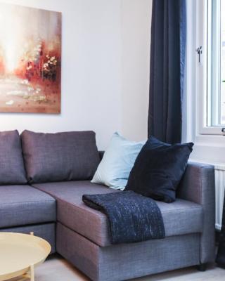 Apartments Smalgangen