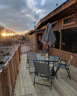 Billingsley Creek Cabin