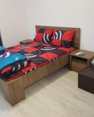 Guest Rooms Alexandra