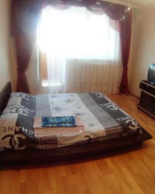 Apartment on 3 Kurskaya 25