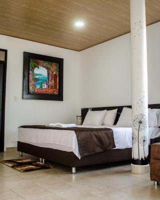 Hotel Quinta del Sol