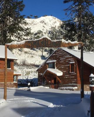 Lodge Tikilen Caviahue