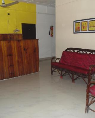 Chandrupal Lodging
