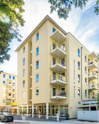 Residenz & Hotel Am Kurpark