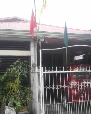 Oliveros Residence