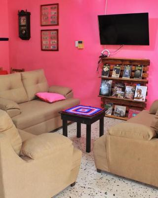 Hostal Las Cruces