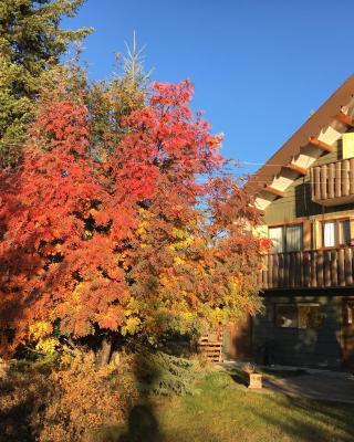 Ruth Lake Lodge