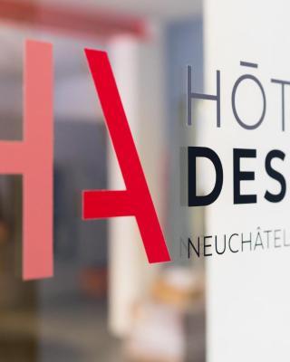 فندق دي آرتس