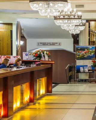 فندق غولبييفيسكي ميكووايكي