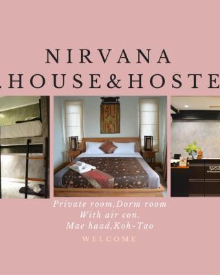 Nirvana Guesthouse & Hostel