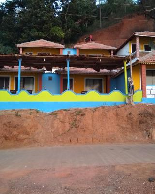 Poornima Beach Resort. Gokarna