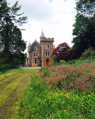 Machermore Castle