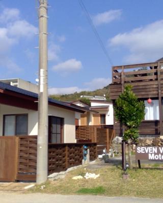 Seven Village Motobu