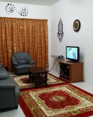 Hani Muslim Homestay