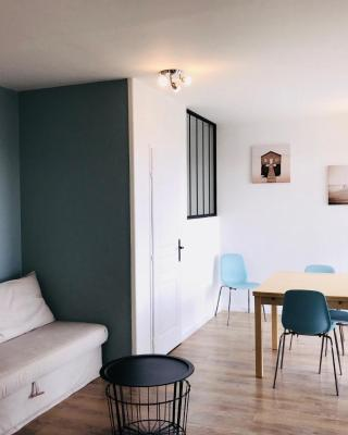 Appartement 4 personnes ROYAN