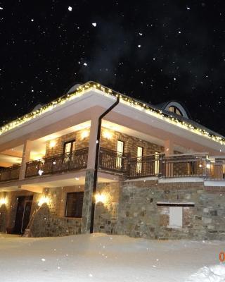 Casa Dragusina