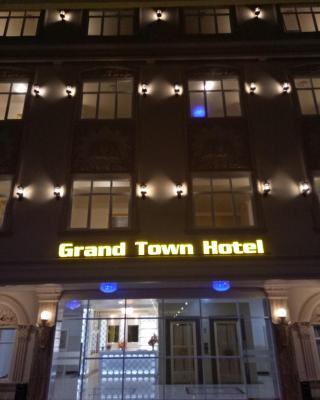 Grand Town Hotel Mandai