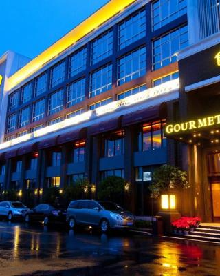 Royal Grace Hotel Optics Valley Wuhan
